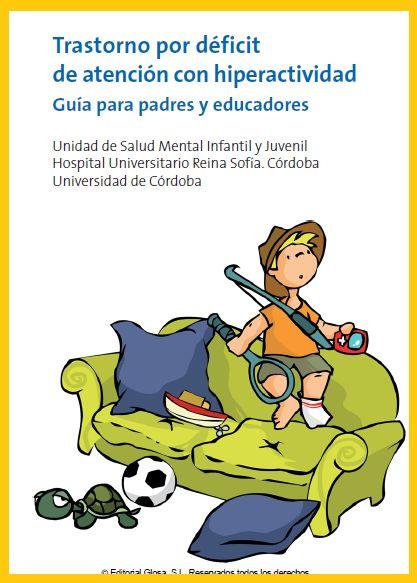 Hoy os presentamos un manual para padres y educadores con niños con TDAH http://www.racoinfantil.com/curiosidades/manual-padres-tdah/