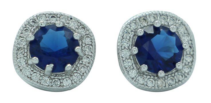 Classic Earrings!!! Sparkle like diamond yeah!!