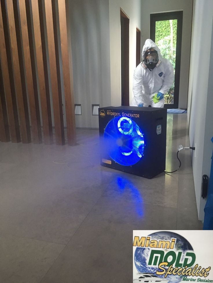 We also perform mold #testing in #BalHarbor #StarIsland #SoBe #DodgeIsland #VenetianIslands. Ask our expert Miami Mold Specialist mold remediation techs and inspectors how you can have free mold testing done.