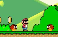 Play your favorite online mario games here.......tottally free...