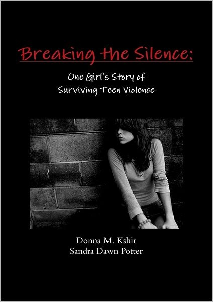 Teen dating violence stories