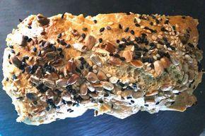 Algumas pessoas têm tido dificuldade em desvendar a textura certa neste pão em cada fase. A receita é muito simples e rápida de preparar, por isso hoje partilho convosco um passo-a-passo. Éum pão …