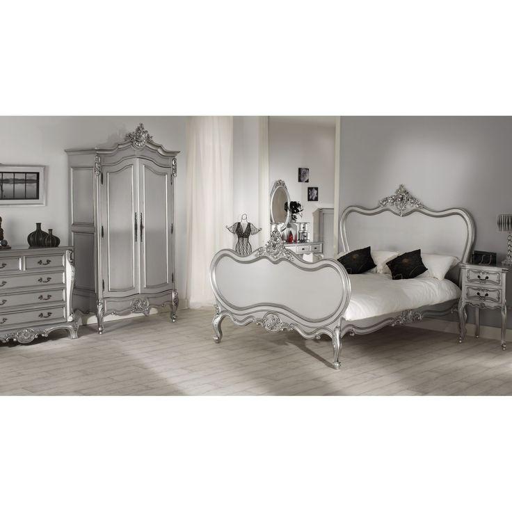 100 best Decorating Grey - Bedroom images on Pinterest ...