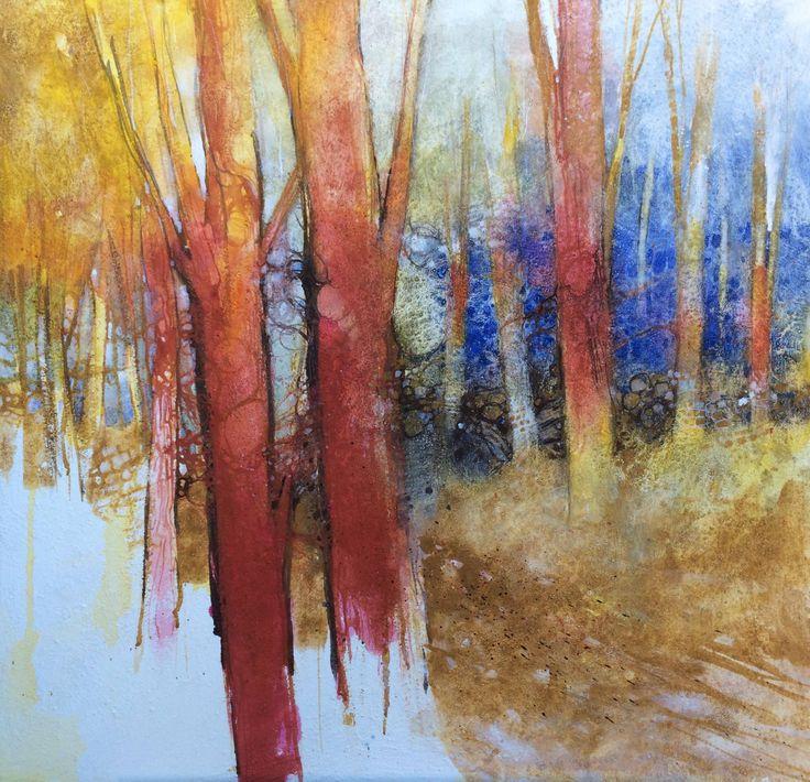 Alla fine dell'estate il bosco diventa più bello - Alessandro Andreuccetti