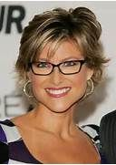 Picture of Ashleigh Banfield's Hairstyles - Layered Razor Cut with ...
