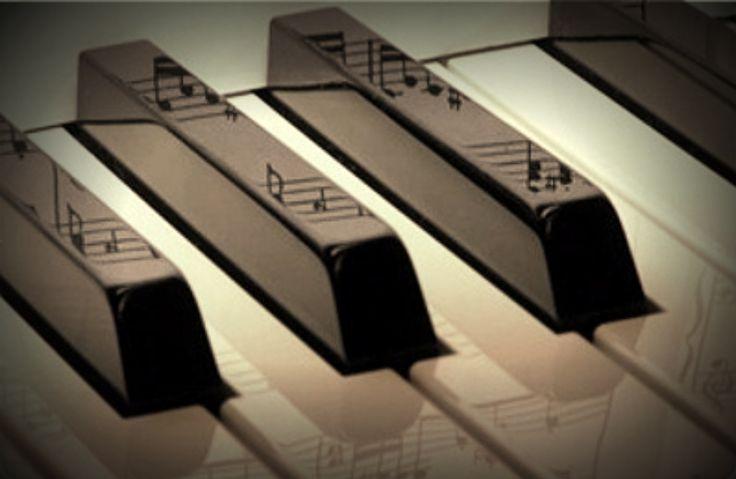 Pianos are beautiful.