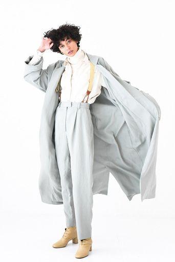 2017-18秋冬プレタポルテ - ニューヨークコレクション - マラ・ホフマン(MARA HOFFMAN) ランウェイ|コレクション(ファッションショー)|VOGUE JAPAN