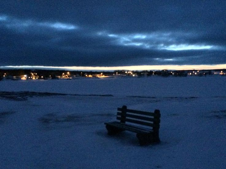 Botwood from the Base by tracy.alderson.96