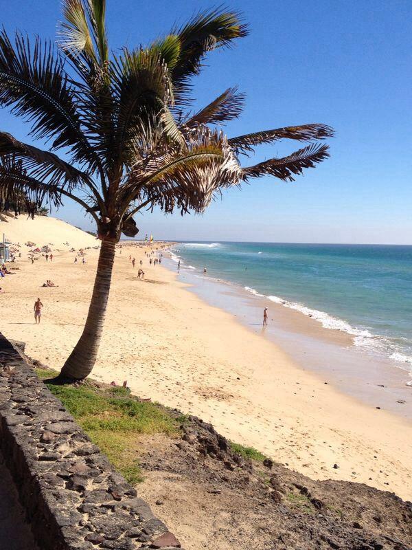 Jandía - Fuerteventura (Spain)