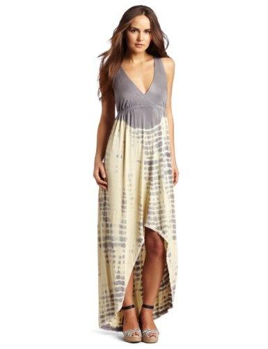 Gypsy 05 Women's Hi Low Maxi Dress
