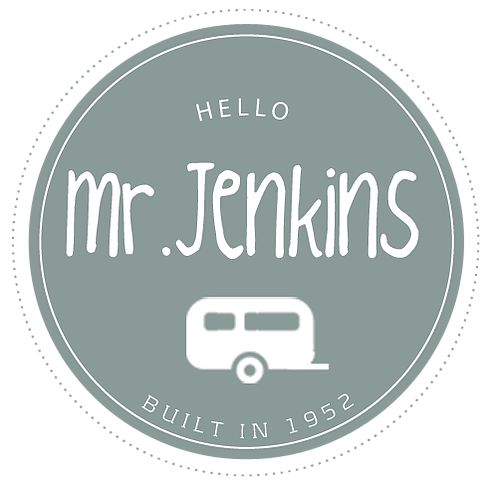 Vintage Caravan Mobile Bar - Hello Mr Jenkins | SERVICES