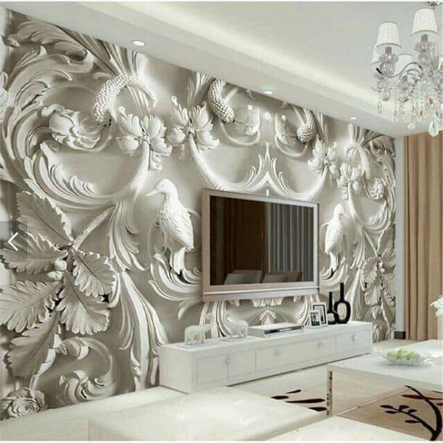 Large 3d European Pearl And Rose Jewelry Tv Background: Пин от пользователя Vovchik на доске Home Decor