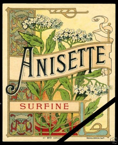 #FranceFR #Rendezvousenfrance #Liqueur #Liquor #Anisette