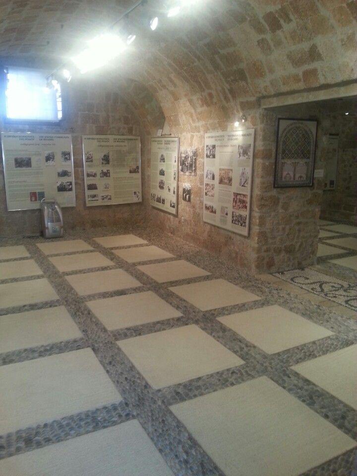 Jewish Museum Rhodes in Ρόδος
