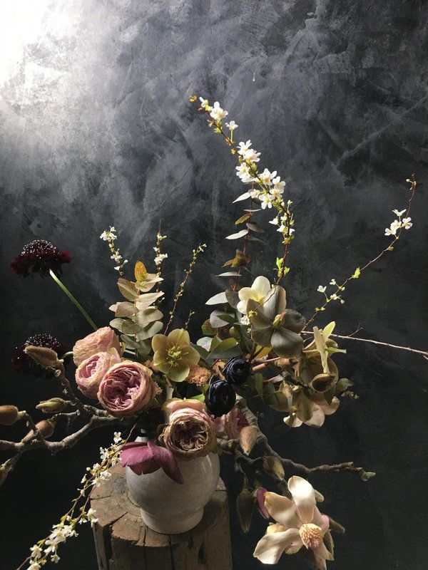 Our Favorite Florists — on Instagram - The New York Times