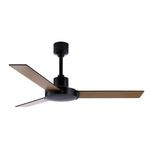 Buy The Fan Studio MoonFace Teak Wooden Blades 47.24 Inch Designer Ceiling Fan  Online: Shop from wide range of Ceiling Online in India at best prices. ✔Free Shipping✔Easy EMI✔Easy Returns