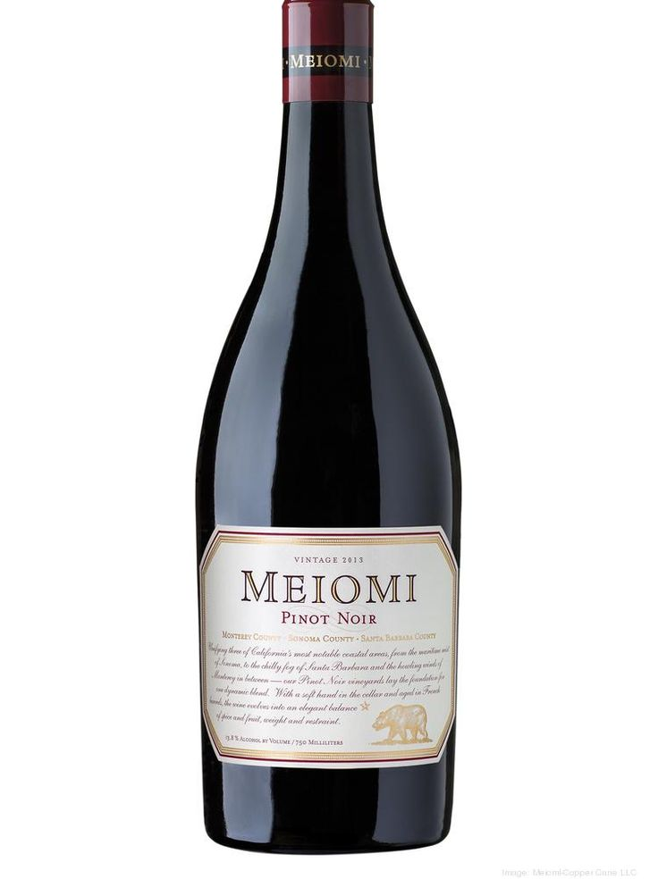 The fast-growing Meiomi wine brand is being acquired by Constellation Brands.
