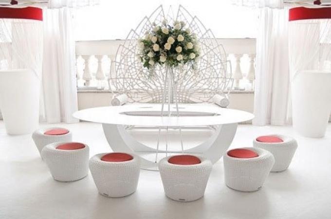 #matrimonio #wedding Exedra