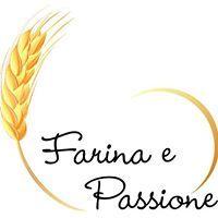 """Farina e Passione"". Microimpresa domestica associata a CUCINA NOSTRA"