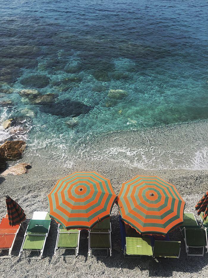 3 Seaside Getaways To Visit Right Now — Bloglovin'—the Edit