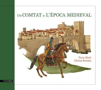 ESPECIAL SANT JORDI-2014. Tura Clarà. Un comtat a l'època medieval. Història. I 94 COM. Llibre recomanat