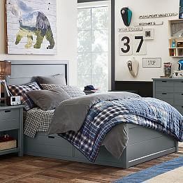 Boys' Quilts, Boys' Bedding Quilts & Sports Quilts | PBteen