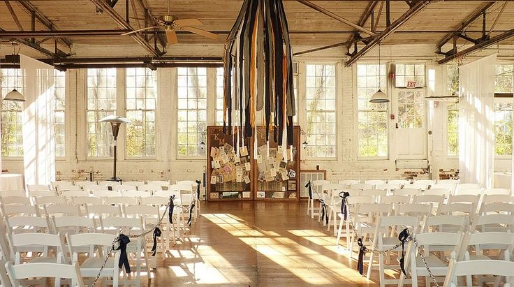 The Lace Factory Cloud 9 Catering Wedding Locations