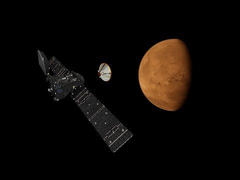 Bloomberg Business: Scientists Are Sending This Rover to Mars to Look for Life