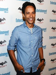 If wanting to nail Danny Pudi is wrong, I don't want to be right.
