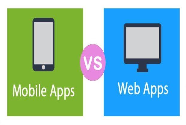 Apa Perbedaan Antara Aplikasi Seluler Dan Aplikasi Web Aplikasi Web Aplikasi