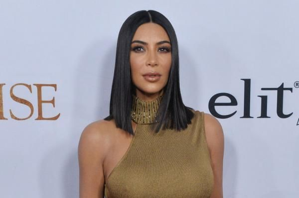 """Kim Kardashian said on """"The Ellen DeGeneres Show"""" that her harrowing robbery seemed like fate because it helped change her for the better."""