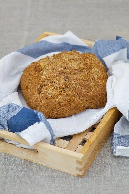 GI-bröd - ett bröd utan kolhydrater