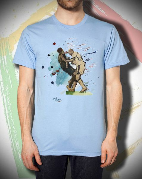 Bow Out T-shirt