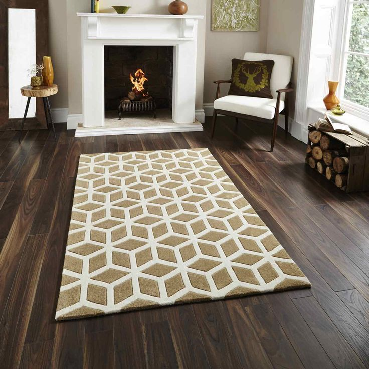 The Hong Kong Rug Collection Is Handmade In China And Offers A Luxurious Deep