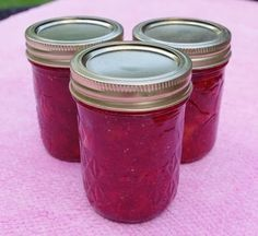 how to can strawberry fig preserves