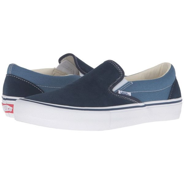 Vans Slip On Pro Two Tone Navystv Navy Fermart Shoes Sh2 7799394 636118 39 99 Vans Shop Vans Shop In California Vans Slip On Pro Vans Slip On Vans