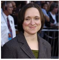 Sarah Vowell grew up in a household that was filled with guns and was raised by a dad who was a gunsmith which made her an expert on the subject of guns when she wrote Shooting Dad. She also has a passion for writing about political topics which stems back to when she was 14 years old, bickering with her dad in earnest during the 1984 Democratic National Convention. She and her dad were polar opposites when it came to the subject of politics. .
