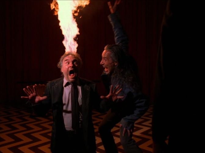 What Twin Peaks Final Episode Means For Season 3 | Den of Geek