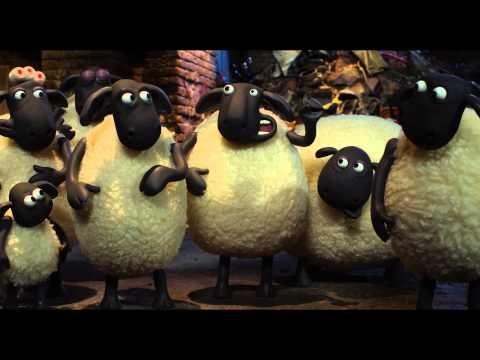 """▶ Tim Bendzko – Laut und Bunt (aus """"Shaun das Schaf - Der Film"""" (3:07)"""