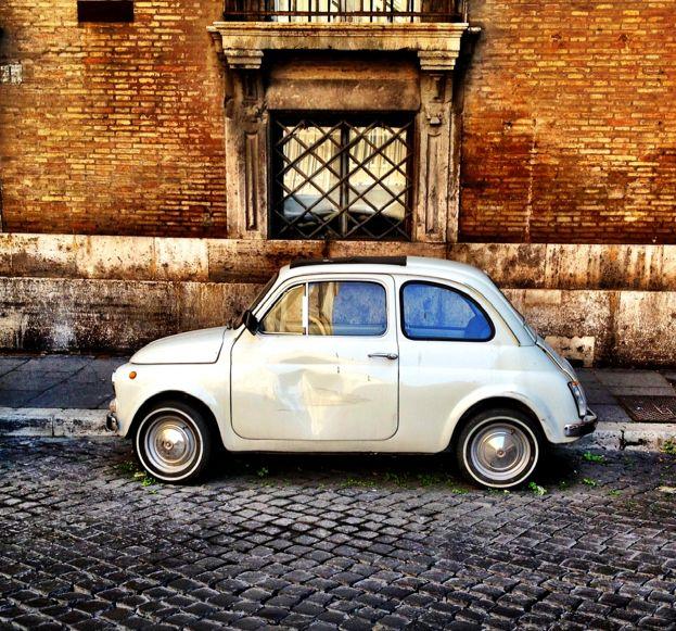38 Best Fiat 500 Images On Pinterest