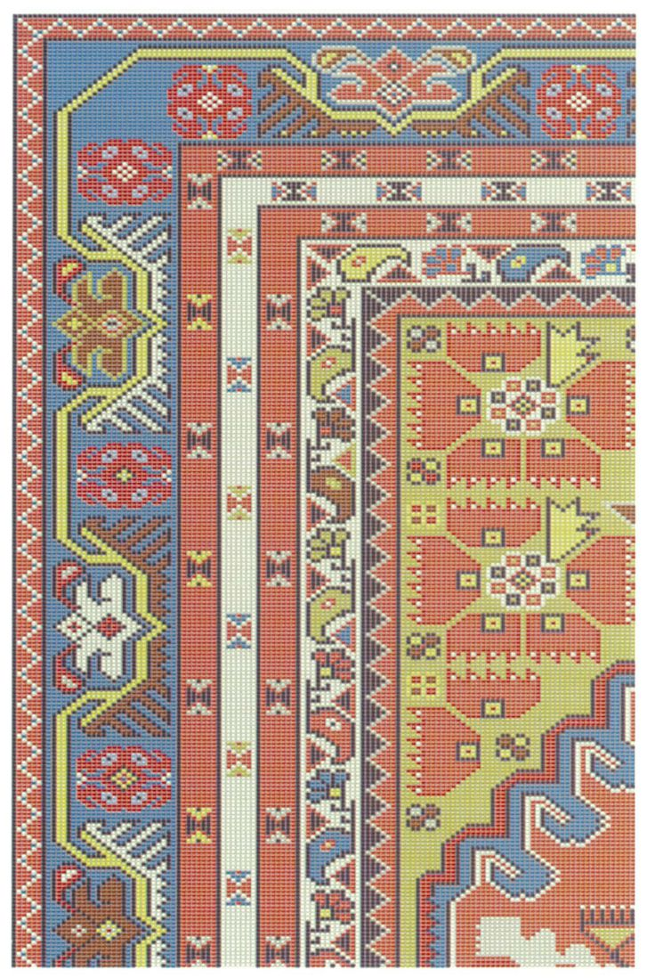 Pattern No.0580-1