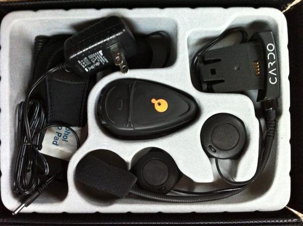 Cardo Scala Rider Q2 Bluetooth headsets (pair) - http://get.sm/MiBlaRb #wera Take-Offs,bluetooth,Cardo,headset,Q2,Scala