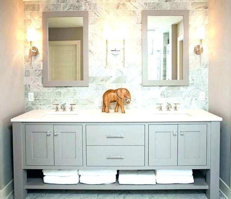 Double Bathroom Sink Double Vanities For Sale Double Sink Vanities