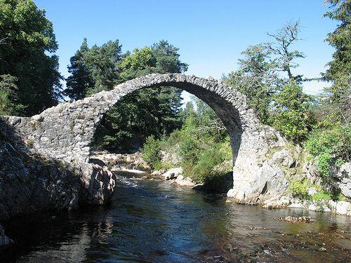 scottish highlands travel
