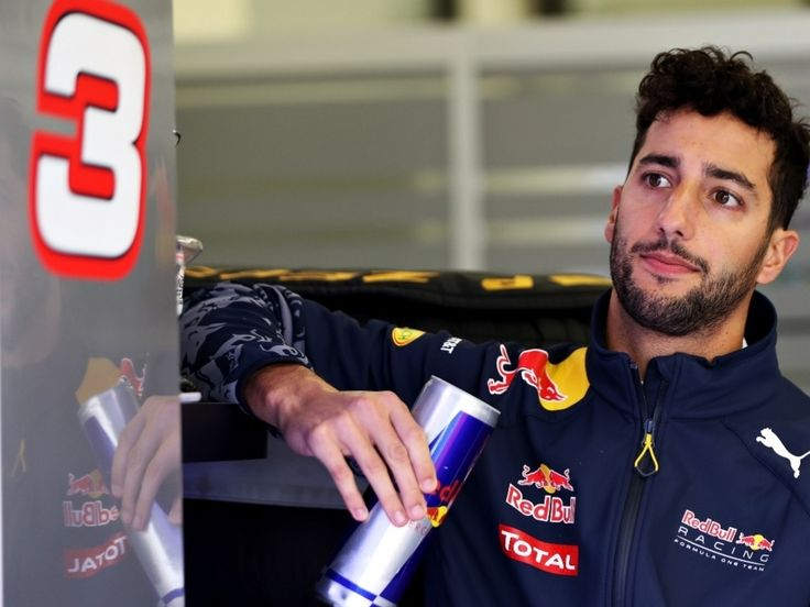 Daniel Ricciardo is hoping next year's cars will be a 'lot more fun' to drive as…