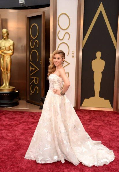 Abiti Oscar 2014 - Tara Limpiski