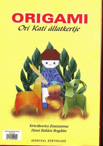 Оригами животные (книга) - Наталья Каргина - Picasa Webalbumok