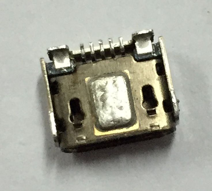 Micro USB Charging Port Dock connector Replacement Part For HTC One M8 FC_HTCM8_MicroUSBConnector