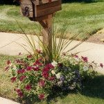 : landscape ideas for front yard