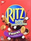 Ritz Bits Sandwiches Smores Christie Crackers Box …